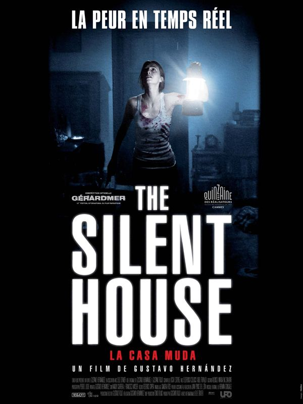The Silent House [FRENCH DVDRiP]