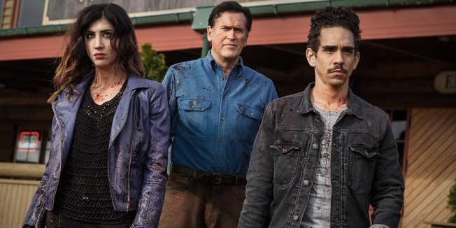 Ash-vs-Evil-Dead-main-cast